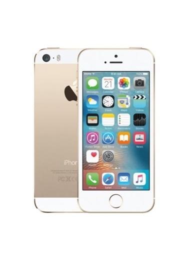 Apple Apple iPhone 5S 16GB Uzay Gri Altın